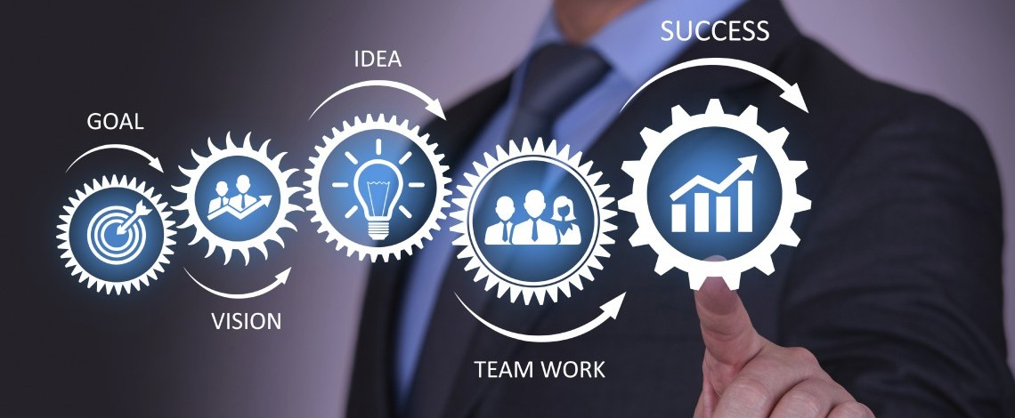 BI software development from Enterprise Integration comes with the highest quality and best results.