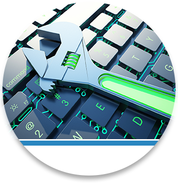 Information Tecnhology (IT) Maintenance Services.