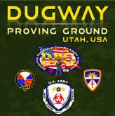 Dugway Proving Ground logo